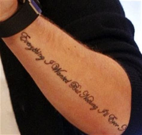 liam payne tattoo words category archives uncategorized celebritiestattooed com