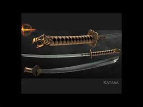 Oficial Pedang Samurai Katana pedang samurai katana wallpaper