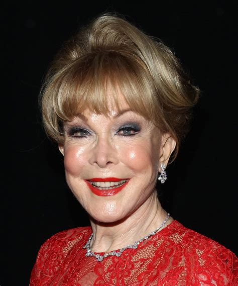 barbara eden photos photos american heart association go