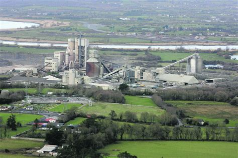 cement factory claim consultancy firm now working for irish cement