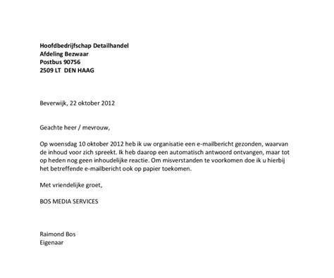 Voorbeeld Offerte Brief Als Begeleidend Schrijven begeleidend schrijven factuur cv voorbeeld 2018