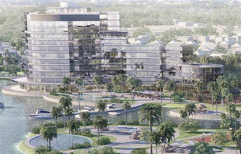 themed hotel lake district jabi lake luxury resort development beyondarete architects