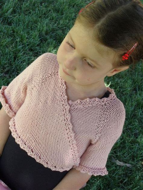 ballet cardigan knitting pattern child free 17 best images about for ballerinas on