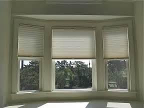 Shades For Bay Windows Bay Window Shades Bay Window