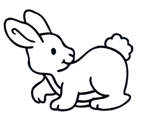rabbit coloring pages rabbit coloring pages coloringpages1001