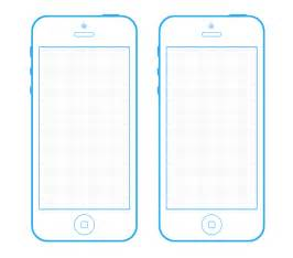 iphone screen template iphone 5 wireframe sketch template miketheindian