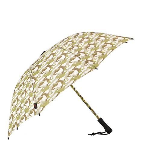 Ultraleichter Schirm Swing Outdoor Camouflage Kotte Zeller