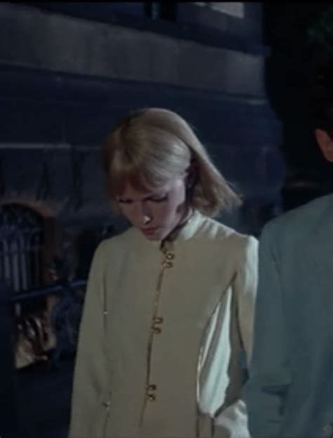 Channel Farrow In Rosemarys Baby by 1000 Images About Rosemary S Baby 1968 On The