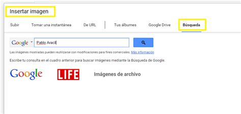 imagenes google docs 10 trucos de google docs