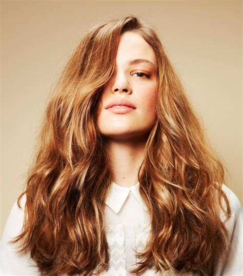 gold ecaille hair color the metallic hair dye trend is here to make your hair