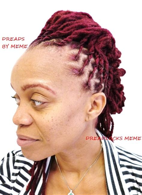 Dreadlocks Meme - 20 classic mohawk dreadlocks meme