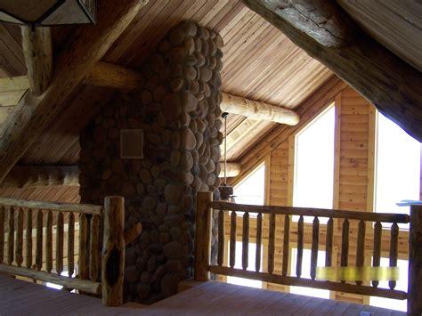 loft houses montana floor plan 2 056 sq ft cowboy log homes