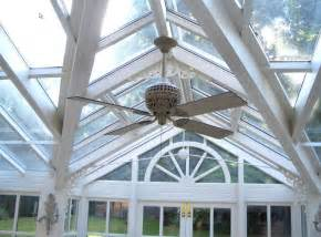 Conservatory Ceiling Fans Guide To Buying A Conservatory Ceiling Fan Part 1