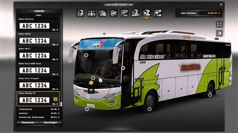 download mod bus indonesia game euro truck simulator 2 cara pakai mod bus di game euro truck simulator 2 fliploop
