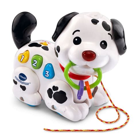 vtech pull and sing puppy pull sing puppy infant learning vtech toys canada
