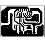 Stereo 80Watt Audio Power Amplifier TDA7294  Electronic