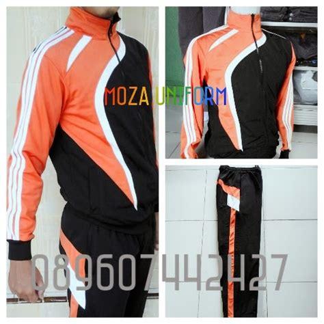 Jaket Semi Kulit Wanita Crft 012 grosir jual jaket dan celana olahraga untuk pria dan wanita harga murah wa