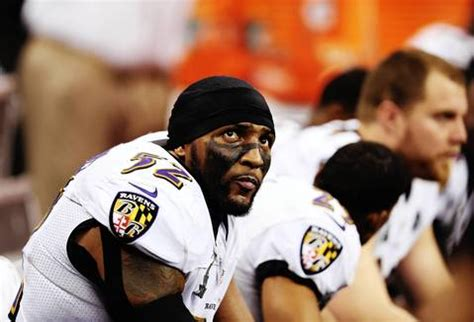 ray lewis bench super bowl photos ravens 34 49ers 31 chicago tribune