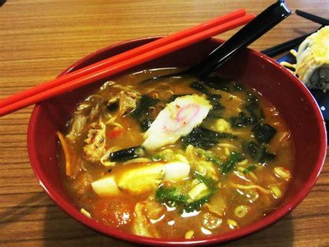 Ramen Jepang resep mie ramen sederhana dan halal ala jepang