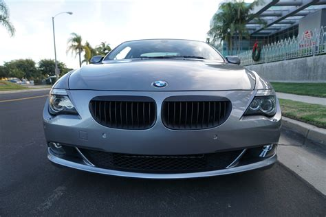 manual cars for sale 2008 bmw 6 series auto manual 2008 bmw 6 series 650i 6 spd manual coupe 650i stock 031 for sale near torrance ca ca bmw