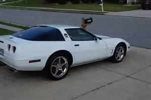 1995 Chevrolet Corvette For Sale 1995 Chevrolet Corvette For Sale Dacula