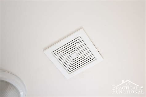 no exhaust fan in bathroom how to clean a bathroom exhaust fan