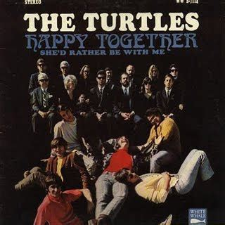 So Happy Together by Cairel The Turtles So Happy Together