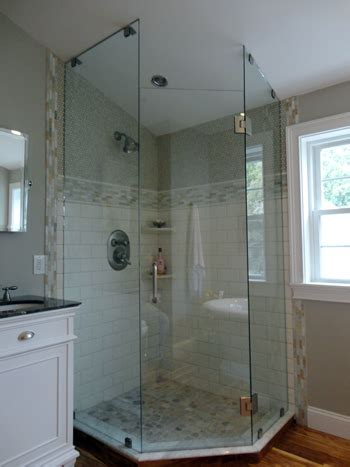 Shower Stall Glass Doors Frameless Shower Doors Andover Ma