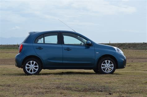 nissan small nissan micra 2013 small cars compact hatchback nissan