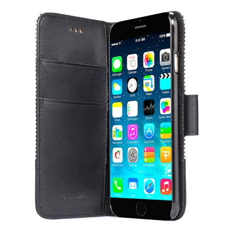 Black Pt 02 Top iphone6s plus 6 plus ケース pu western series diary