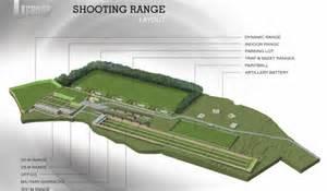 home shooting range plans updated mosta shooting range plan shelved russian