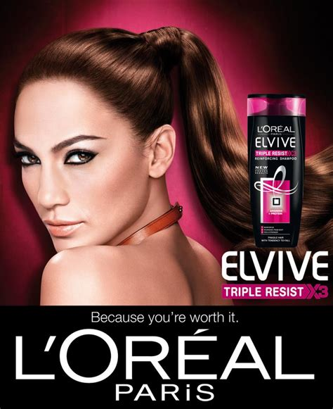 pic jennifer lopezs bronde loreal caign how to get her jennifer lopez l39oreal paris 39making of39 video modtv of