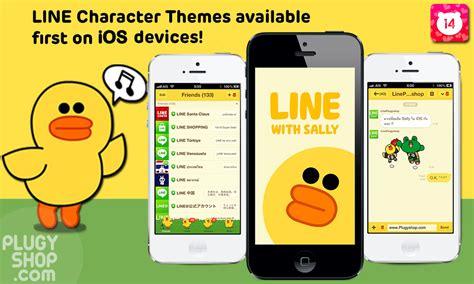 theme line android sally ว ธ เปล ยน theme line เป น sally leonard ก อนใครใน ios
