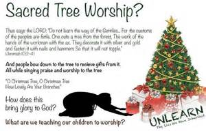 is christmas a pagan holiday or why it s ok to celebrate
