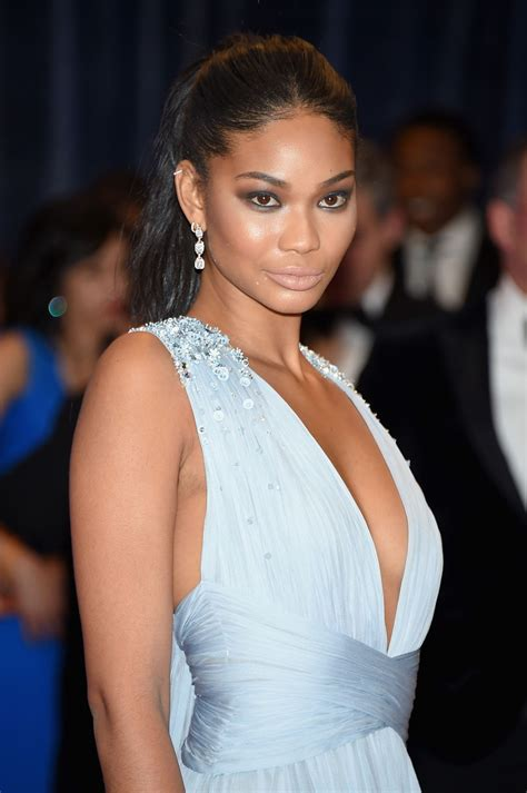 chanel iman home chanel iman 2015 white house correspondents dinner in