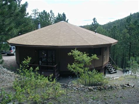 Cabin Rentals In South Dakota Black by Black Sd Vacation Rental Cabin With Vrbo