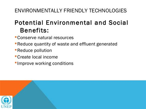 Local Creates Eco Friendly With Proceeds Benefiting Global Green by Environmental Challenges For Resource Based Industries