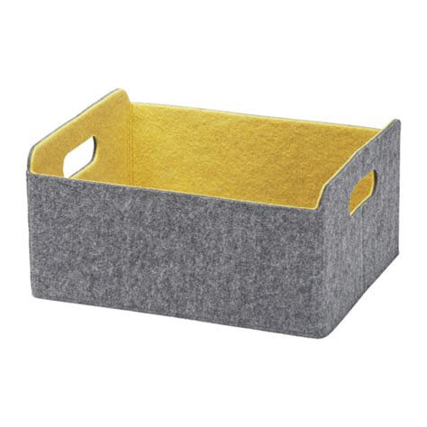 best 197 box yellow ikea - Besta Box