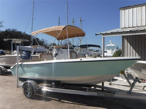 key west boats amelia island amelia island s ocean outboard marine boats for sale 2