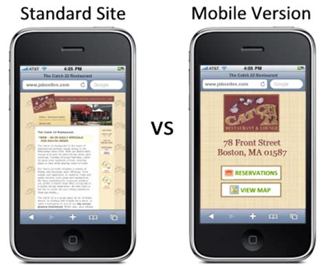 mobile websites mobile websites mobile business ads