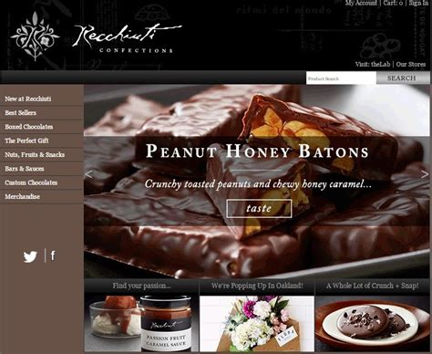 best coffee shop websites 43 best bakery website design ideas for cake websites and