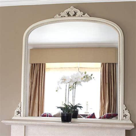 Mirror Fireplace by Best 25 Fireplace Mirror Ideas On Mantle