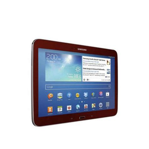 Samsung Tab 3 10 Inch Second samsung galaxy tab 3 wifi 10 1 inch tablet 16 gb grade a refurb computing zavvi