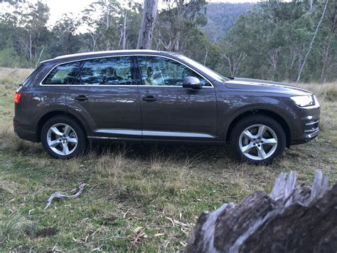 Audi Q7 Review by 2017 Audi Q7 Review Caradvice