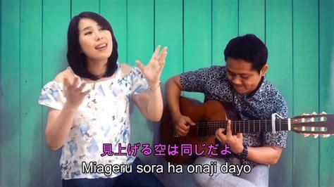 batiga dekat di hati ran acoustic cover dekat di hati ran acoustic cover by du japanese