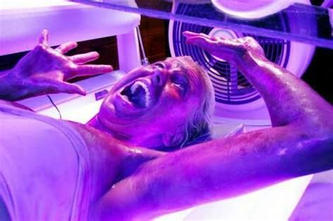 Destination 3 Tanning Bed by Scream Chelan Simmons Horror Amino