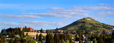 Of Montana Mba Requirements by The Institution Montana Tech The Of Montana