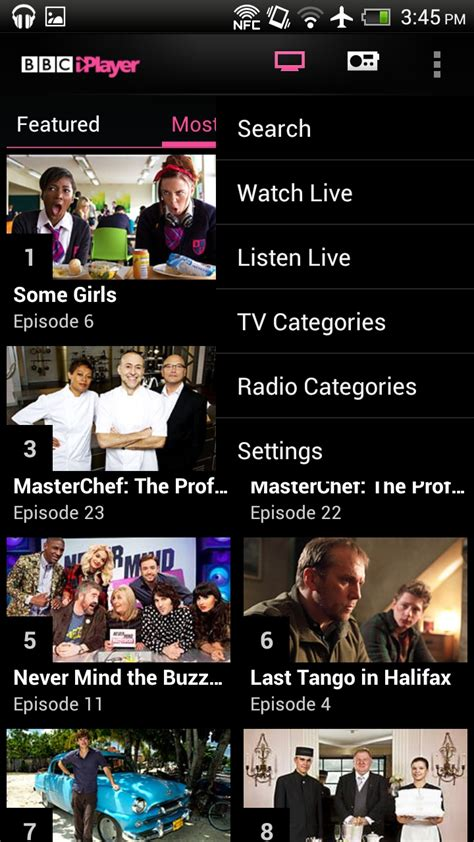 iplayer apk iplayer radio android apps on play