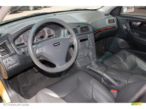 Volvo S60 Interior Colors by 2002 Volvo S60 2 4t Awd Interior Photo 49684104 Gtcarlot