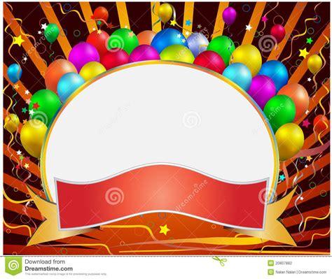 Celebration Banner Stock Photography Image 20807882 Celebration Banner Templates